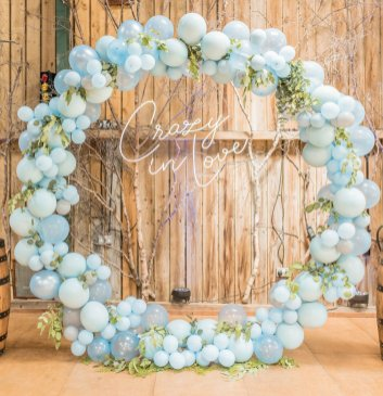 Cheshire Woodland Wedding Styled Shoot (c) Tanya Flannagan Photography (10)