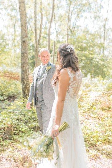 Cheshire Woodland Wedding Styled Shoot (c) Tanya Flannagan Photography (12)