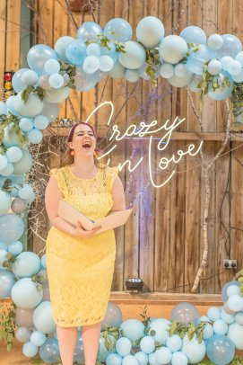 Cheshire Woodland Wedding Styled Shoot (c) Tanya Flannagan Photography (29)