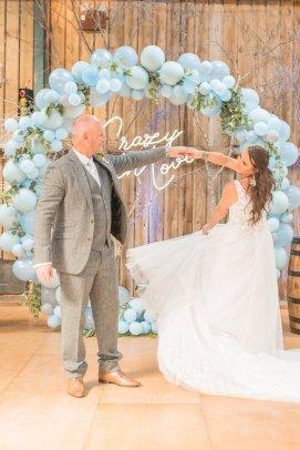 Cheshire Woodland Wedding Styled Shoot (c) Tanya Flannagan Photography (30)