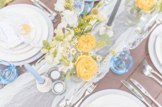 Cheshire Woodland Wedding Styled Shoot (c) Tanya Flannagan Photography (5)