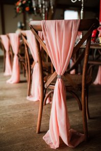 Living Coral Styled Wedding Shoot (c) Anna Beth Photography (21)