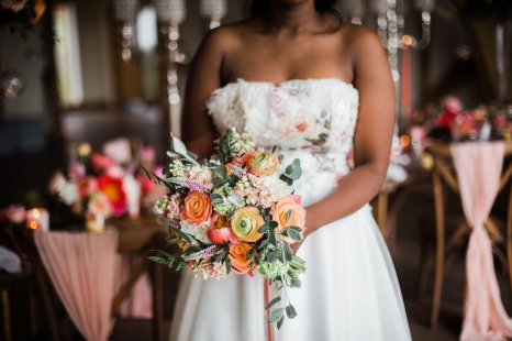 Living Coral Styled Wedding Shoot (c) Anna Beth Photography (30)