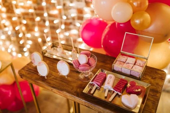 Neon Raspberry - A Styled Wedding Shoot at Hornington Manor (c) Kayleigh Ann Photography (11)