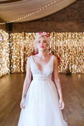 Neon Raspberry - A Styled Wedding Shoot at Hornington Manor (c) Kayleigh Ann Photography (15)