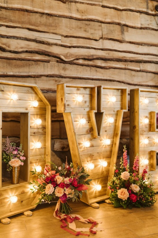 Neon Raspberry - A Styled Wedding Shoot at Hornington Manor (c) Kayleigh Ann Photography (20)