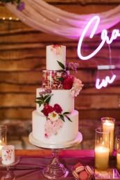 Neon Raspberry - A Styled Wedding Shoot at Hornington Manor (c) Kayleigh Ann Photography (39)