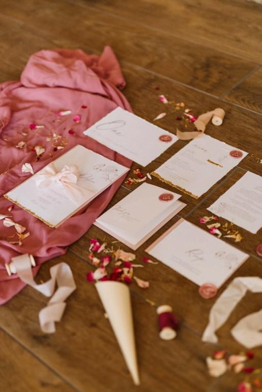 Neon Raspberry - A Styled Wedding Shoot at Hornington Manor (c) Kayleigh Ann Photography (9)