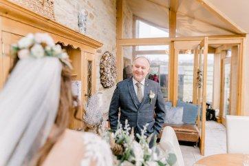 Pronovias Wedding Dress for a Winter Wedding at Mitton Hall (c) Kieran Bellis Photography for Brides Up North (20)