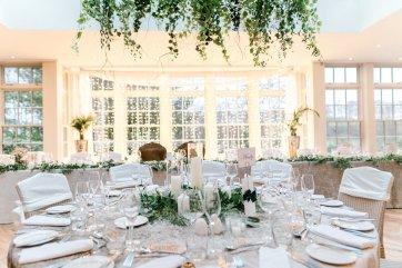 Pronovias Wedding Dress for a Winter Wedding at Mitton Hall (c) Kieran Bellis Photography for Brides Up North (34)