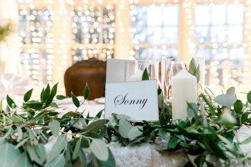 Pronovias Wedding Dress for a Winter Wedding at Mitton Hall (c) Kieran Bellis Photography for Brides Up North (35)