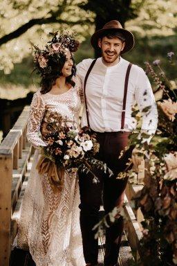 A Boho Autumn Wedding Shoot at Ponden Mill (c) Mark Bamforth Photography (22)