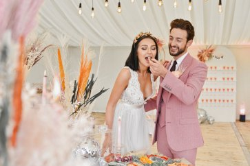 A Festival Wedding Shoot at Simply Fields (c) Jules Fortune Photography (10)