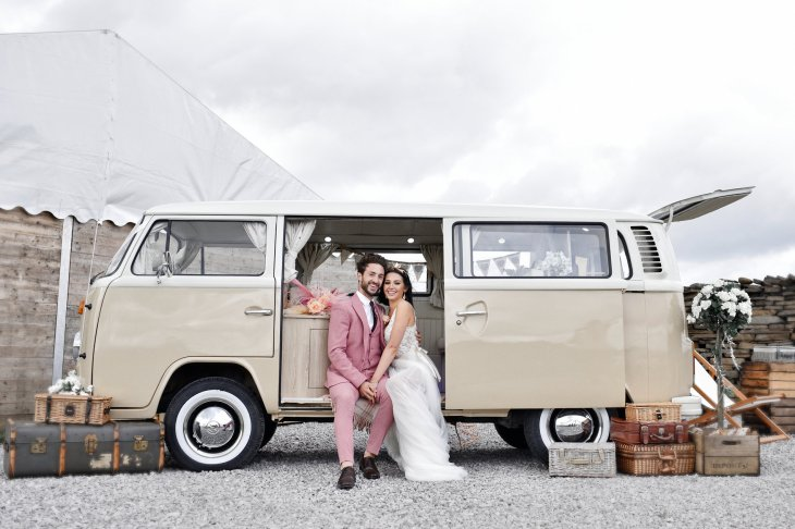 A Festival Wedding Shoot at Simply Fields (c) Jules Fortune Photography (15)