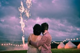 A Festival Wedding Shoot at Simply Fields (c) Jules Fortune Photography (39)