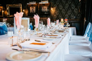 A Pastel Wedding at Slayley Hall (C) Mark Hedley Photography (36)