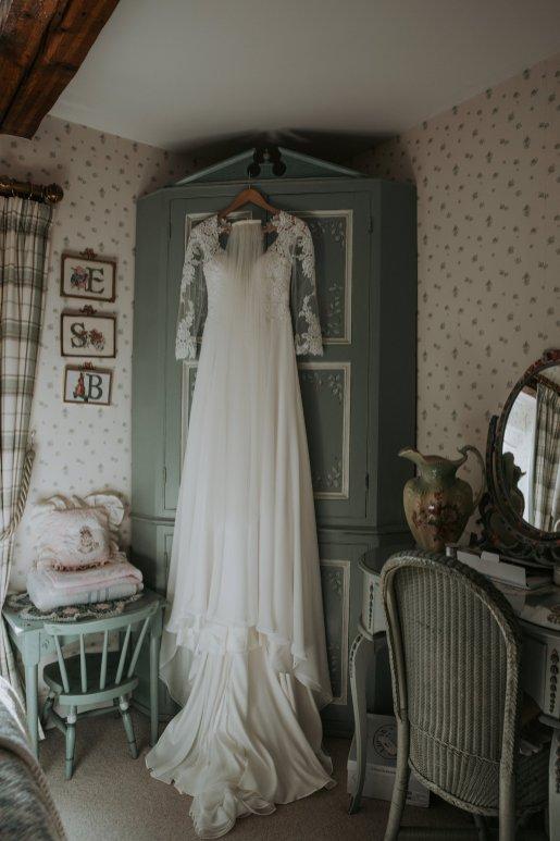 A Pretty Wedding at Askham Hall (c) Bridgette Ibbotson Photography (14)
