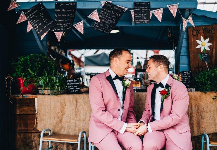 A Relaxed Wedding at Con Club (c) Rachel Joyce Photography (30)
