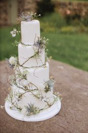 A Rustic Farm Wedding Shoot in North Wales (c) Fox & Bear Photography (27)