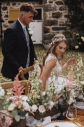 A Rustic Farm Wedding Shoot in North Wales (c) Fox & Bear Photography (29)