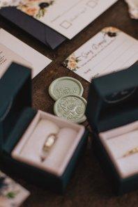 A Rustic Farm Wedding Shoot in North Wales (c) Fox & Bear Photography (5)