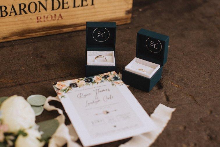 A Rustic Farm Wedding Shoot in North Wales (c) Fox & Bear Photography (6)