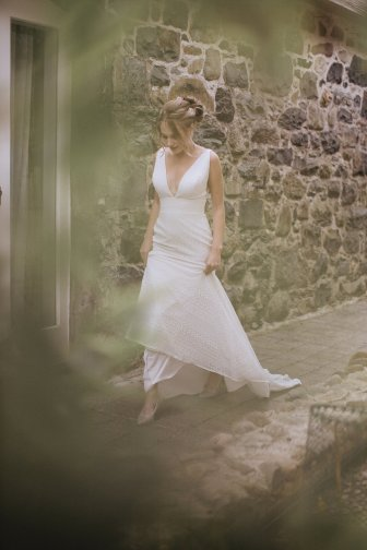 A Rustic Farm Wedding Shoot in North Wales (c) Fox & Bear Photography (9)