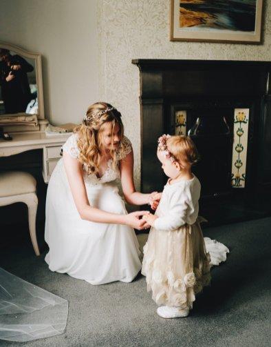 A Summer Lake District Wedding at The Lingholme Estate (c) Rachel Joyce Photography (11)