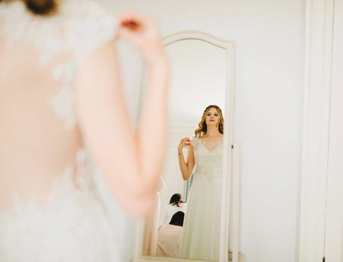 A Summer Lake District Wedding at The Lingholme Estate (c) Rachel Joyce Photography (14)