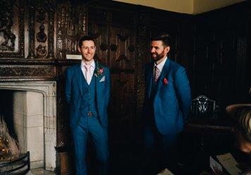 A Summer Lake District Wedding at The Lingholme Estate (c) Rachel Joyce Photography (21)