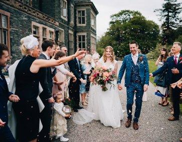 A Summer Lake District Wedding at The Lingholme Estate (c) Rachel Joyce Photography (48)