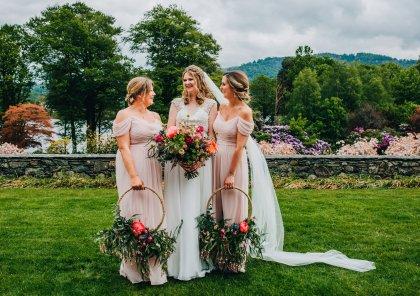 A Summer Lake District Wedding at The Lingholme Estate (c) Rachel Joyce Photography (58)