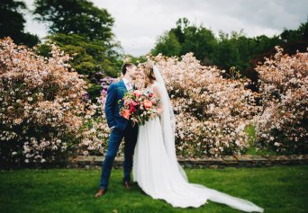 A Summer Lake District Wedding at The Lingholme Estate (c) Rachel Joyce Photography (65)