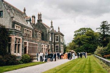 A Summer Lake District Wedding at The Lingholme Estate (c) Rachel Joyce Photography (69)