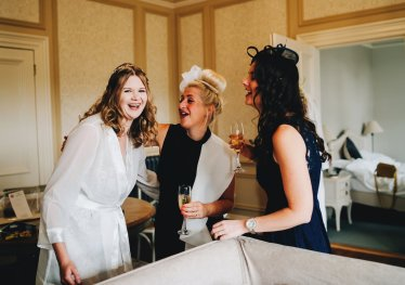 A Summer Lake District Wedding at The Lingholme Estate (c) Rachel Joyce Photography (7)