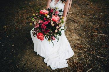 A Summer Lake District Wedding at The Lingholme Estate (c) Rachel Joyce Photography (89)