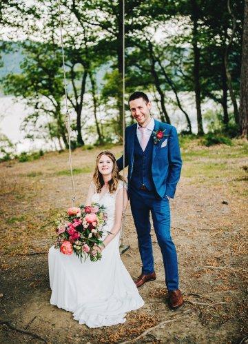 A Summer Lake District Wedding at The Lingholme Estate (c) Rachel Joyce Photography (90)