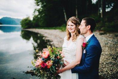 A Summer Lake District Wedding at The Lingholme Estate (c) Rachel Joyce Photography (91)