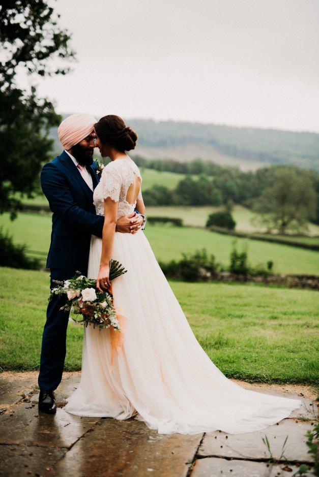 An Intimate Wedding Shoot at Laskill (c) Paylor Photography (22)