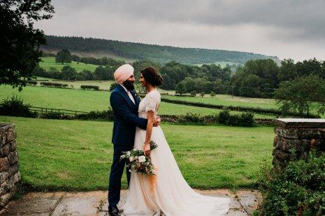 An Intimate Wedding Shoot at Laskill (c) Paylor Photography (23)