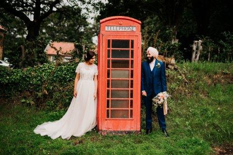 An Intimate Wedding Shoot at Laskill (c) Paylor Photography (24)