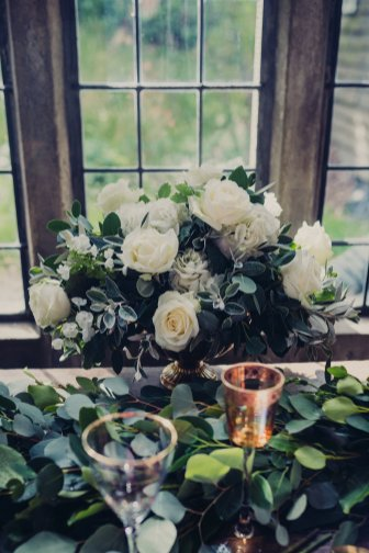 Glam Wedding Styled Shoot at Upper House (c) Chelsea Shoesmith Photography (10)