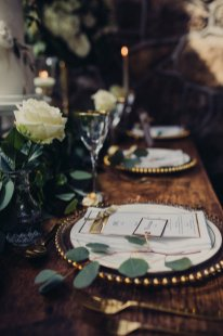 Glam Wedding Styled Shoot at Upper House (c) Chelsea Shoesmith Photography (16)