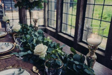 Glam Wedding Styled Shoot at Upper House (c) Chelsea Shoesmith Photography (20)