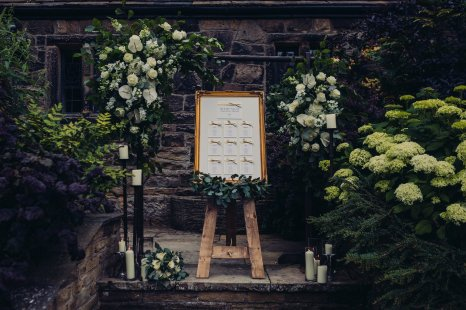 Glam Wedding Styled Shoot at Upper House (c) Chelsea Shoesmith Photography (30)
