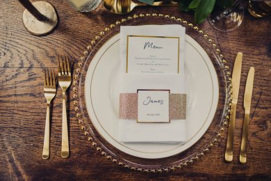 Glam Wedding Styled Shoot at Upper House (c) Chelsea Shoesmith Photography (6)