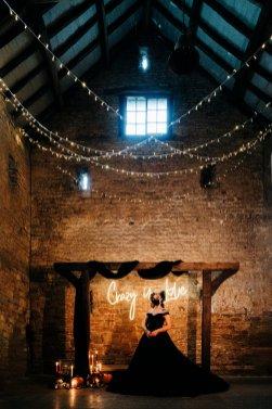 Halloween Gothic Wedding Creative Shoot (c) Veil & Gun Photography (4)