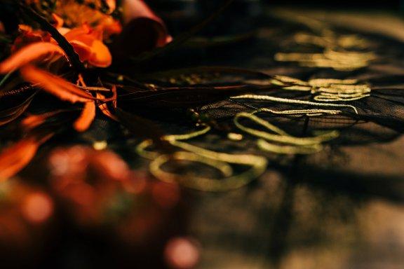 Halloween Gothic Wedding Creative Shoot (c) Veil & Gun Photography (6)