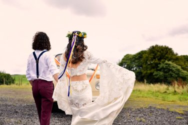 A Colourful Festival Wedding Shoot at The Wellbeing Farm (c) Jules Fortune Photography (35)