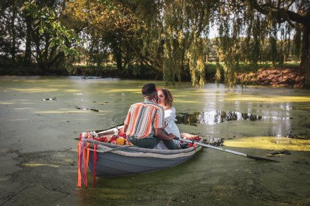 A Destination Wedding Shoot at White Syke Fields (c) Hannah Brooke Photography (29)
